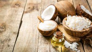 Conoce los Excelentes Beneficios del Aceite de Coco