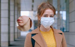 Maskné: consejos para evitar el acné por mascarilla