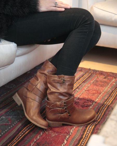 personalidad según zapatos