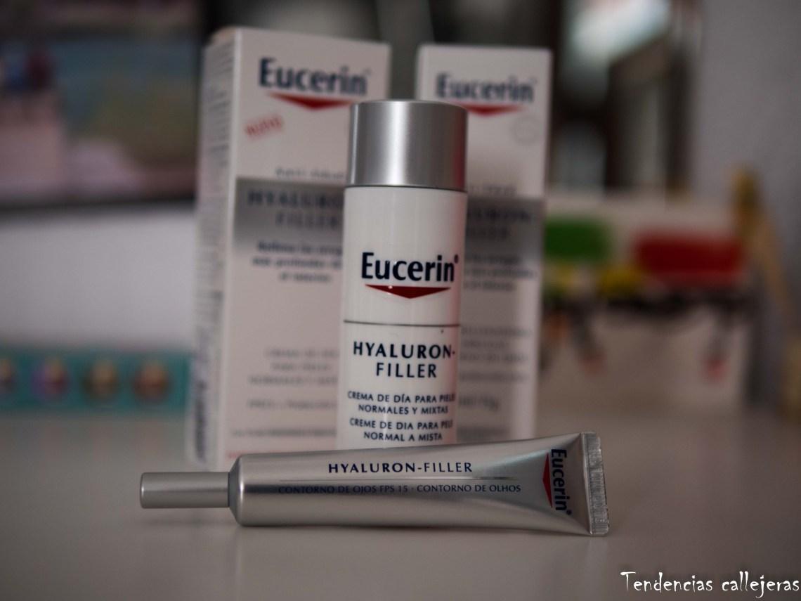 eucerin Hyalurónico