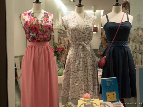 shopping night valencia