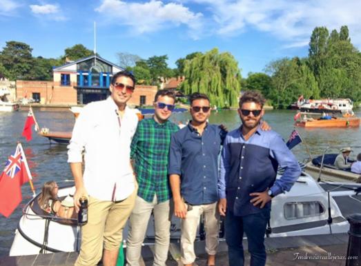 Henley Royal Regatta 2015