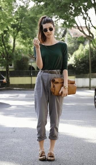 outfit de la semana