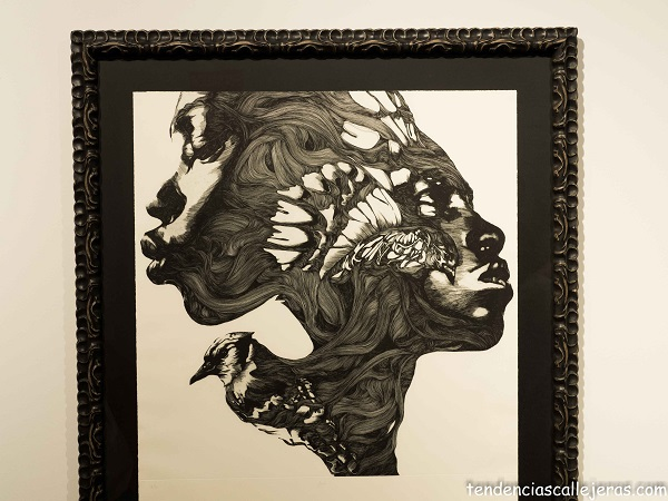 Mujeres, tatuajes y animales...