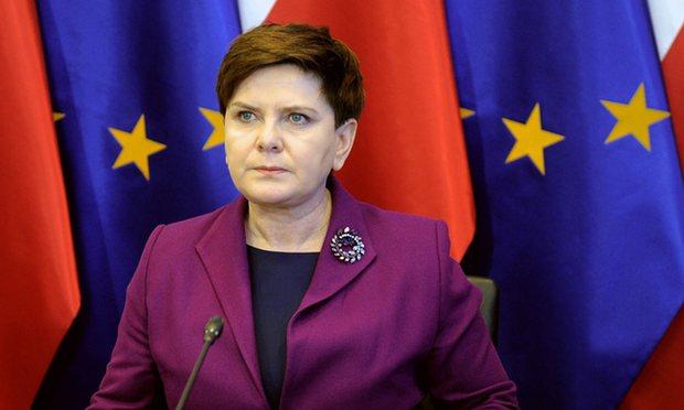 aborto en Polonia