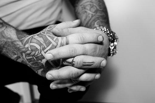 Tatuajes. Cómo decidir las características del tatuaje, diseño o tamaño. 0