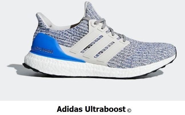 Nueva línea de calzado Adidas Ultraboost