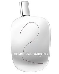 CDG2 DE COMME DES GARÇONS