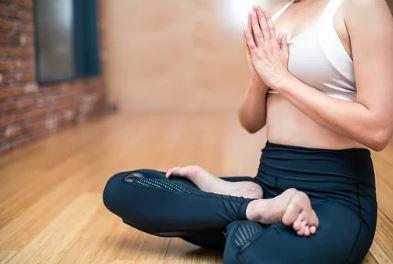 Posturas de yoga para principiantes, prueba y te gustará