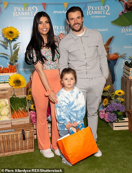 The road to happiness: They split less than a year after the show, despite Cara being pregnant with Nathan's son. They reconciled, however, and got back together at Christmas 2017, a few weeks before Cara welcomed their baby, who they named Freddie-George