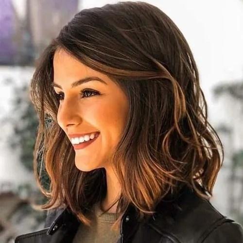 Tendencias cabello 2019 mujer
