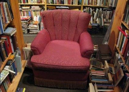 Jackson Street Booksellers: