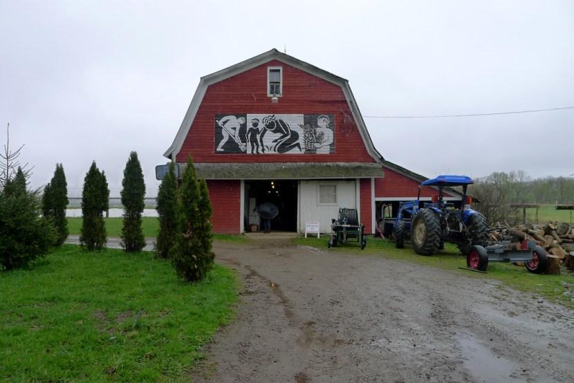 Native Offerings Farm