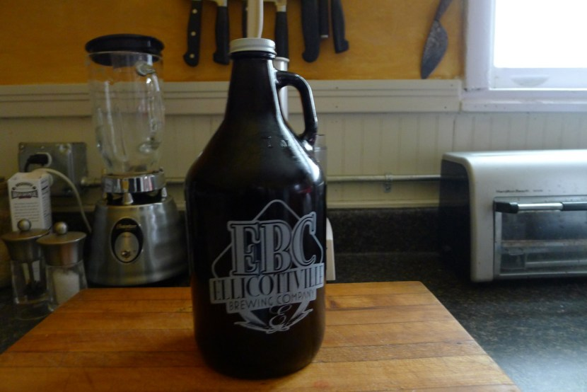 Ellicottville Brewing Co.