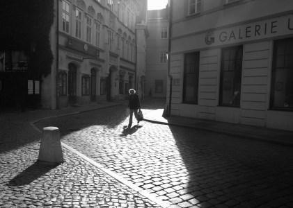 Stare Mesto Morning