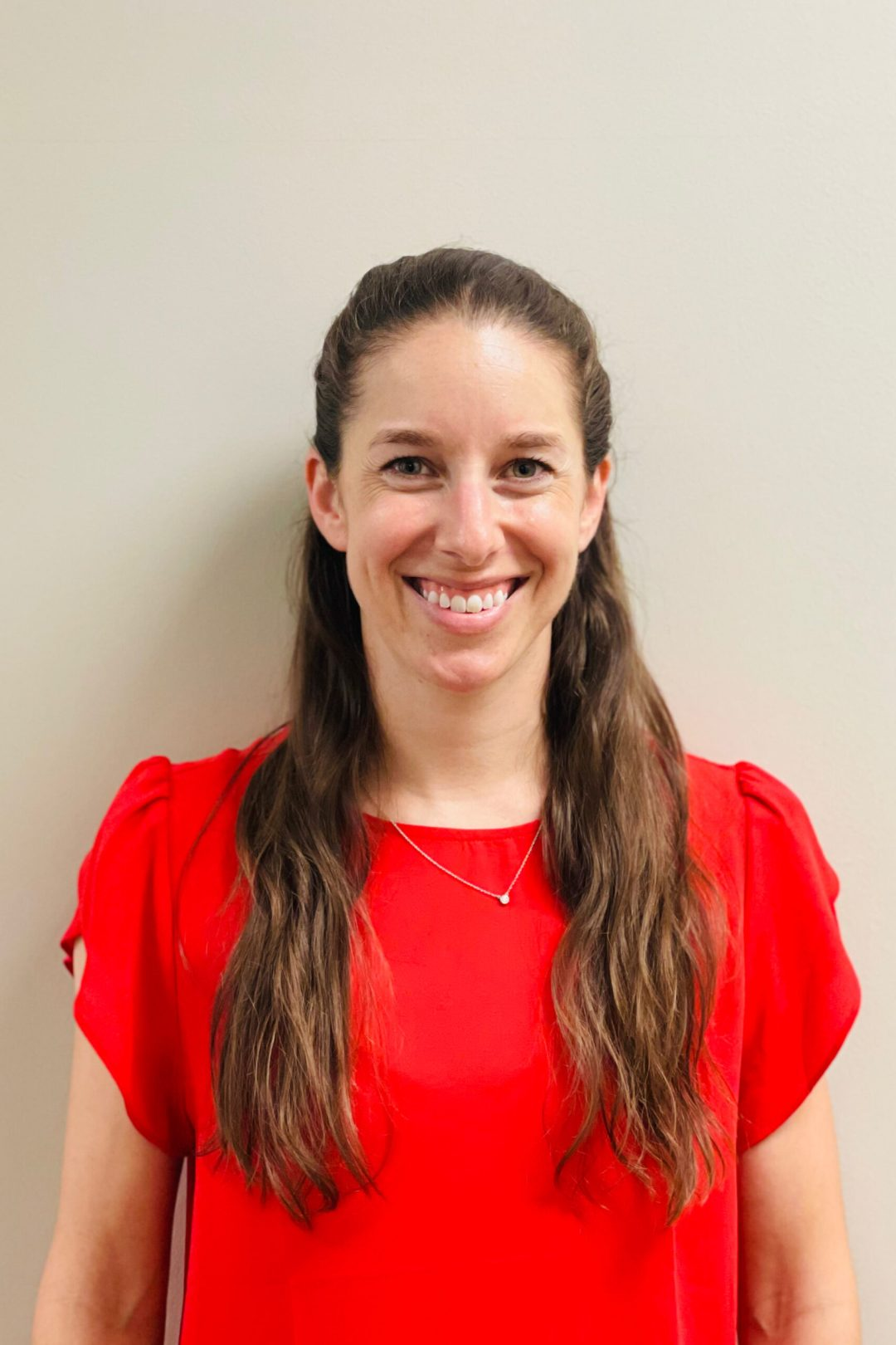 Sarah Luksik, PT, DPT