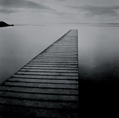 Michael Kenna. Of Memory and Space.