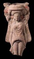 09. Aphrodite. Greek. Hellenistic Period, 3rd–2nd century B.C. - Cópia