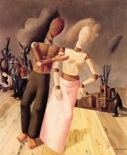 31 Felix Nussbaum. Manikins. 1943.