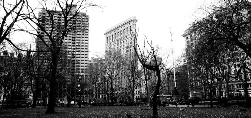 Nouvelle se passant à New York