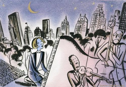 Débuter avec le jazz : le jazz vocal