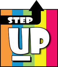 Step Up New Logo