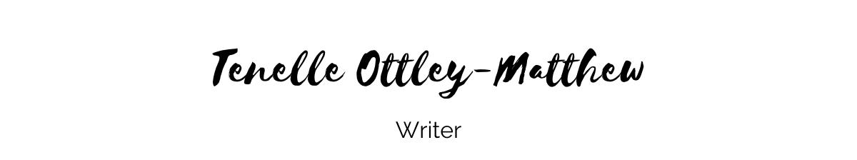 Tenelle Ottley-Matthew
