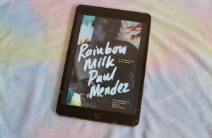 Rainbow Milk eBook