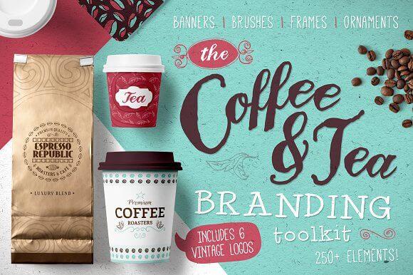 poslovni identitet:caffe bara