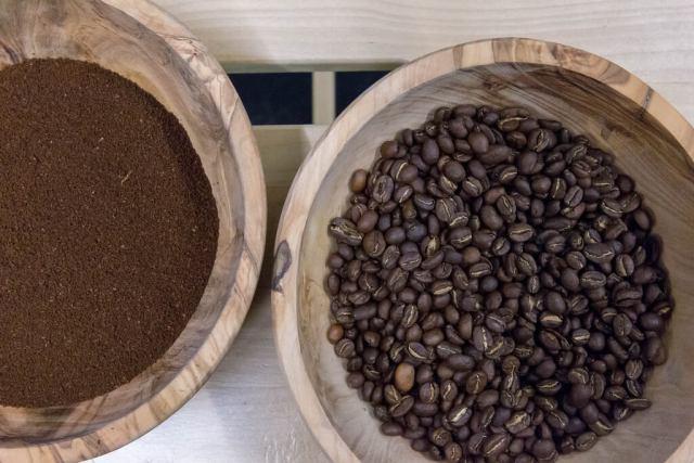 Bio kava zvuči dobro i kvalitetno!