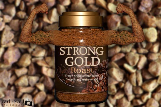 Neka bude malo jača kava!