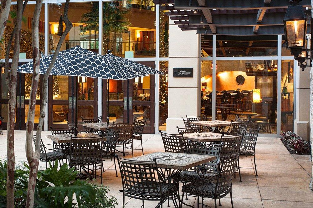 Hotel Contessa San Antonio Teneo Hospitality Group