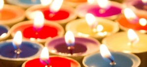 velas perfumadas para ahuyentar avispas