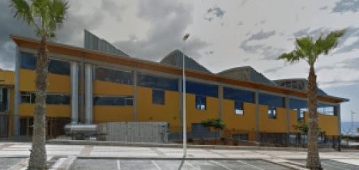 Centro Deportivo El Galeón