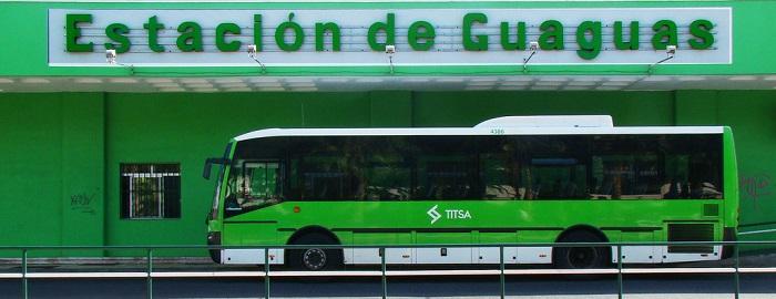 Trasporti nelle isole Canarie