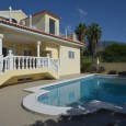 5 bedroom Villa for sale 1,599,500€ – Golf Costa Adeje, Tenerife