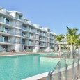 Luxury 2 Bed apartment in Las Olas Palm Mar For Sale 240,000€