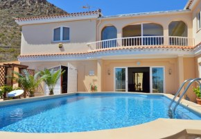 Reduced Price 5 Bed Villa for sale in Valle San Lorenzo 475,000€