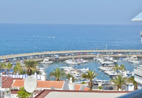 1 Bed Apartment With Spectacular Sea Views For Sale On Club Atlantis – 315,000€