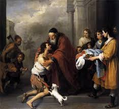 Murillo - The Return of the Prodigal Son