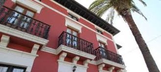 Hotel Don Tomas Llanes
