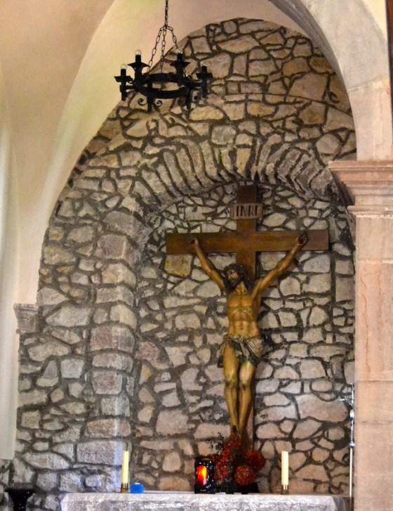 El Cristo V