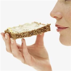 ¿El pan engorda?