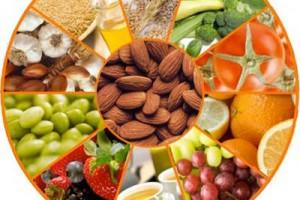 Alimentos para perder la grasa del vientre