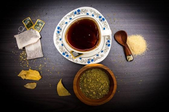 El té verde ayuda a adelgazar