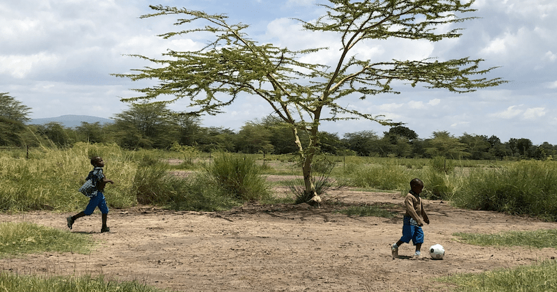 Ten Feet Travels, Mto Wa Mbu, Tanzania, The Bandari Project, Family Travel