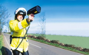 History of UK speed enforcement