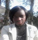 Samantha Katsande