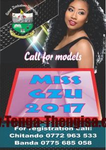Miss GZU 2017