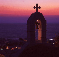 La Iglesia Católica es la Iglesia de Jesucristo